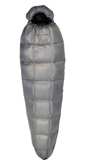 Sea to Summit Micro McIII Sleeping Bag Long silver